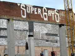 Super Gays