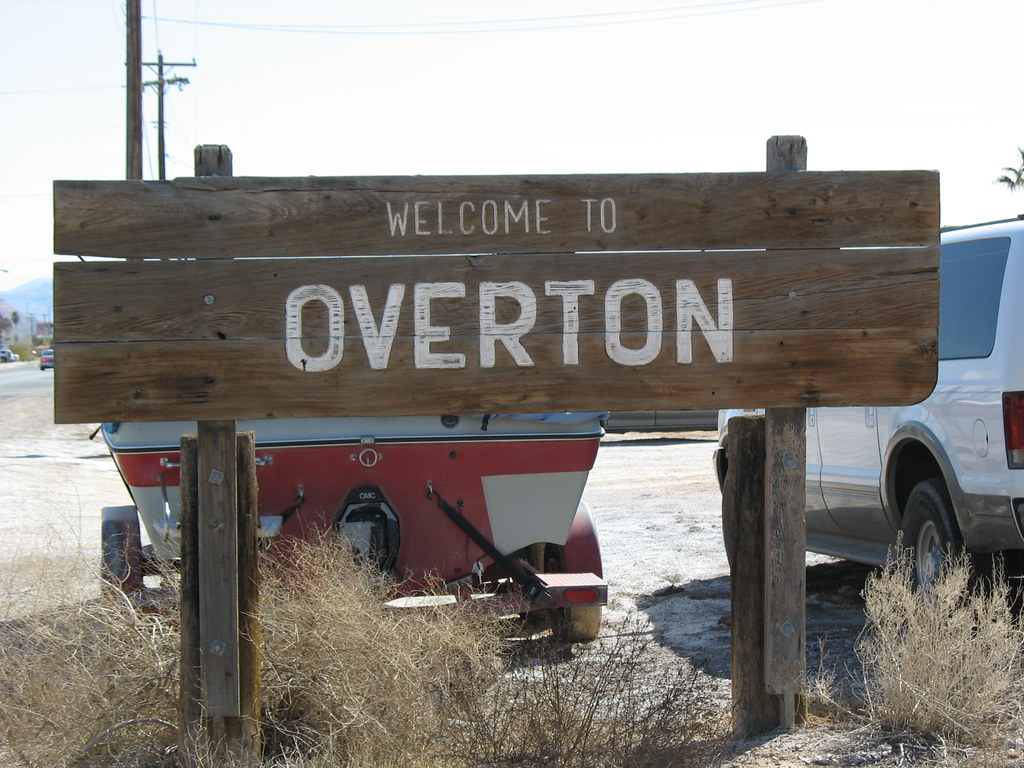 Welcome to Overton!