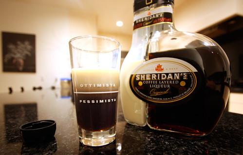 Sheridan S Drink Asda