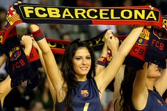 F.C. BARCELONA - WE ARE THE CHAMPIONS