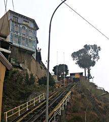 Valparaiso & Vina Del Mar, Chile