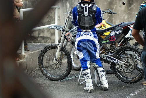 MotoCross by Padigraphy