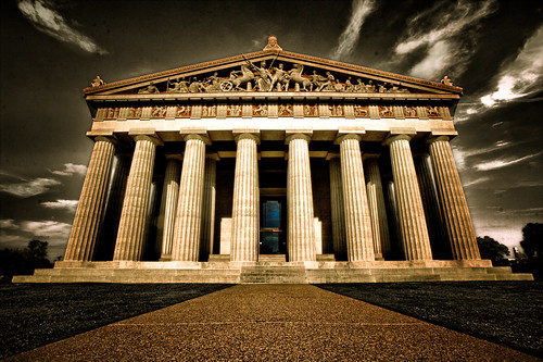 The Parthenon, Nashville, TN