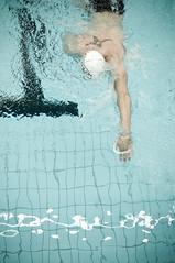 Swim training 19