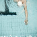 Swimming, the silent sport (Me, triathlete)