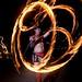 Poi Dancer by anotski