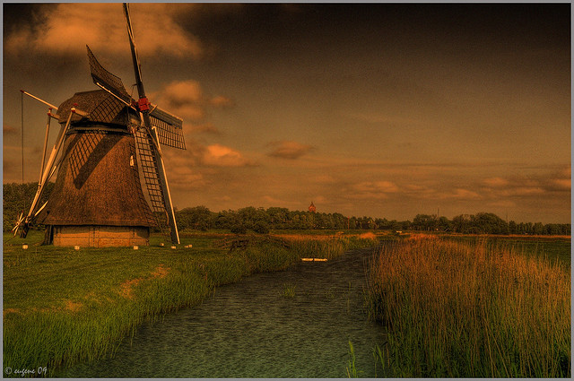 friesland holland