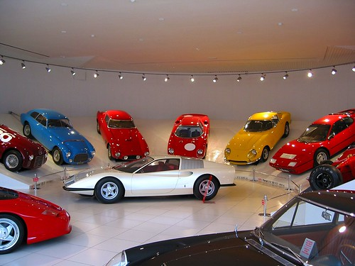 best car museum classic motorsports forum. Black Bedroom Furniture Sets. Home Design Ideas