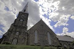 Emanuel Episcopal Church