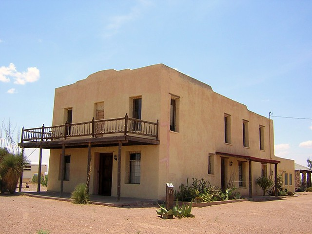 Adobe buildings 2 a gallery on flickr for Adobe home builders