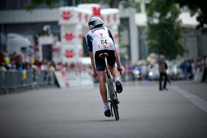 Tour de Suisse: Gustav Erik Larsson