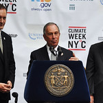 Q&A: Steve Howard, Mayor Michael Bloomberg and Secretary-General Ban Ki-moon