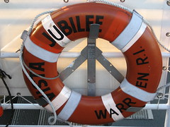 lifebuoy, inflatable,
