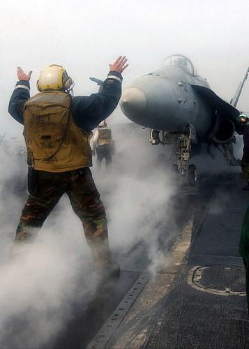 McDonnell Douglas : F/A-18 : Hornet