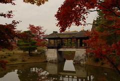 Shugakuin Imperial Villa, Kyoto