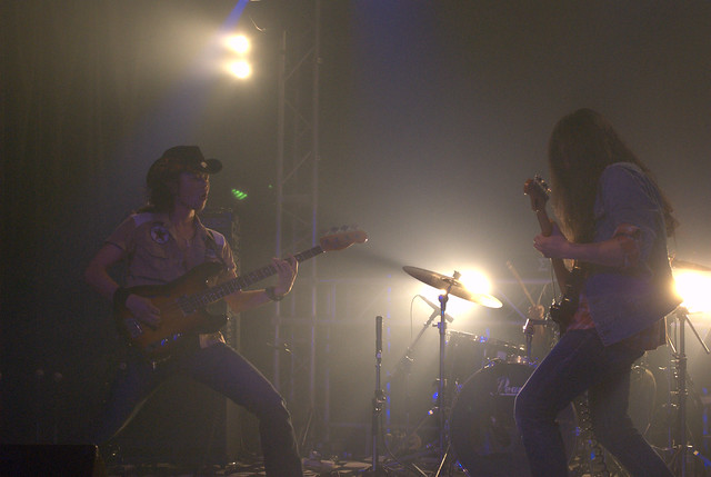 O.E. Gallagher at Ginza Benoa, Tokyo, 19 May 2010. 038