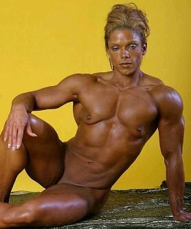 Muscle Women Thumbnail Galleries 44