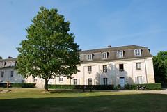 Parc de Villeroy - Avenue Darblay, Mennecy (91) Essonne - Île-de-France // 159.5 - 14  //