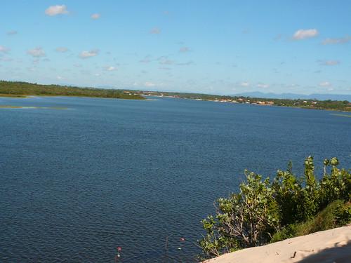 lago fortaleza