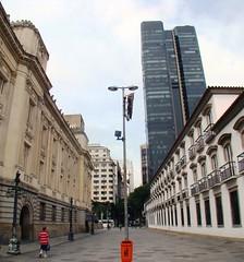 Rua da Assembléia
