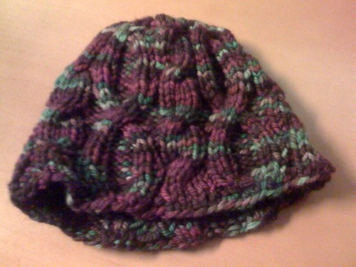 Unoriginal Hat #4