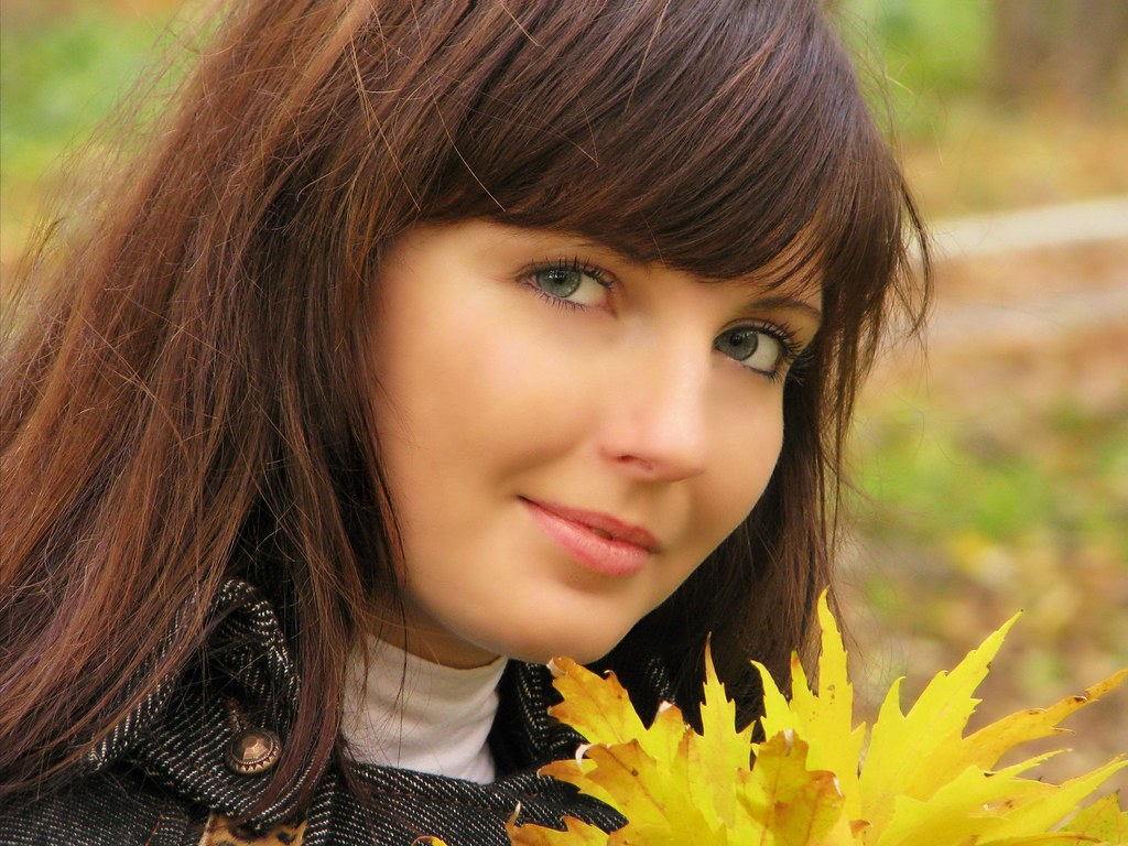 Download this Ukrainian Girl picture