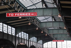To Ferries; To Trains