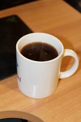 17:30 - Coffee
