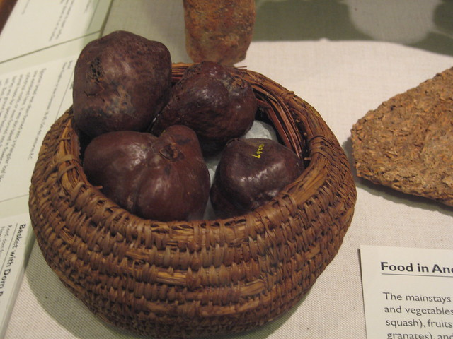 Ancient Egypt Food And Drinks Recipes