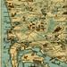 ephemera - San Diego map - inside 2 left by Jassy-50