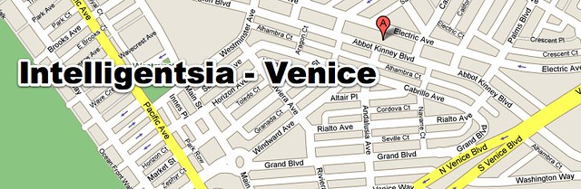 1331 Abbot Kinney Boulevard,Venice, CA 90291 - Google Maps   Flickr ...