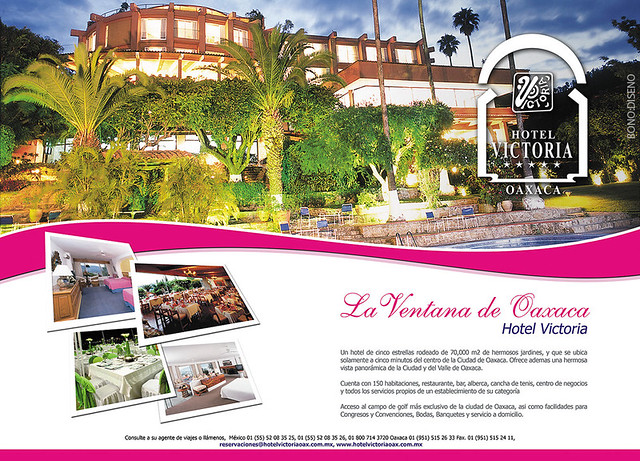 hotel victoria cartel corporativo    business poster