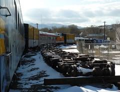 Train Museum?