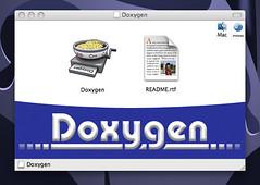 Doxygen 1.5.8