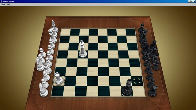 4 player chess rules stalemate