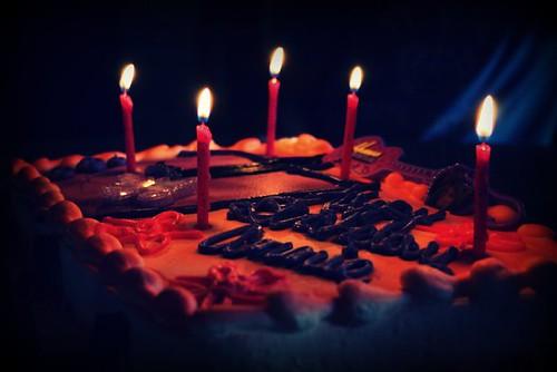 HAPPY BIRTHDAY CAKE PICTURES  HAPPY BIRTHDAY - Happy birthday 18 cake