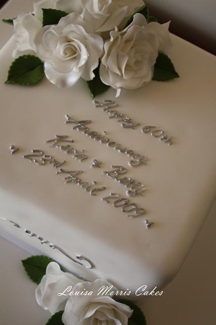 60th Wedding Anniversary Flickr Photo Sharing