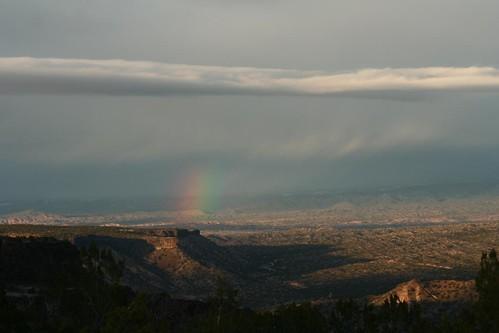 newmexico rainbow gimp valley vista nm mesa losalamos whiterockcanyon northernnewmexico top20nm northernnm