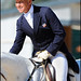 Bruce Davidson, Sr. at Rolex 2009 by Rock and Racehorses