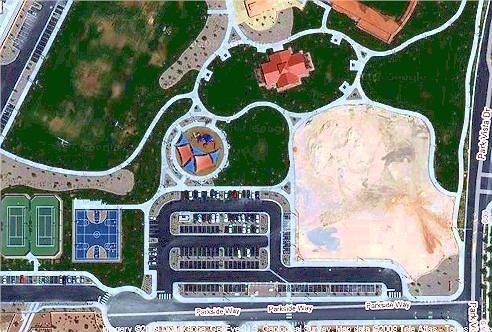 The Park Las Vegas Map.Summerlin Vistas Park Las Vegas Las Vegas Summerlin Vist Flickr