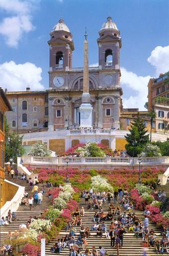 意大利罗马