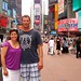 Times Square by bearclau