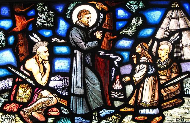 Saint Isaac Jogues Flickr Photo Sharing