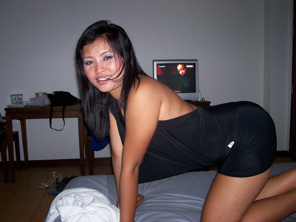 Hot thai girls