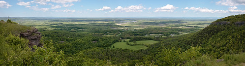 park new york panorama mountains view scenic panoramic overlook thatcher escarpment thacher helderberg davidpatersonisadisgrace