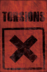 Torsions - The poster series