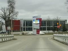 PCU Centre