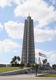 José Martí Memorial 在 哈瓦那 附近 的形象. havana cuba revolution plazadelarevolucion hisgett