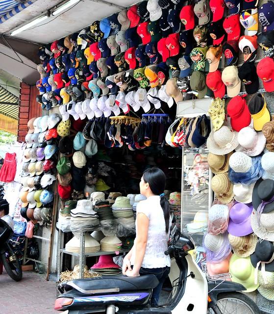 C Saigon Vietnam Cap Shop  d1355ef1995