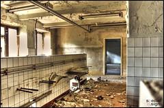 'rack and ruin lavatory'